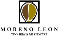 Tinajas Moreno León